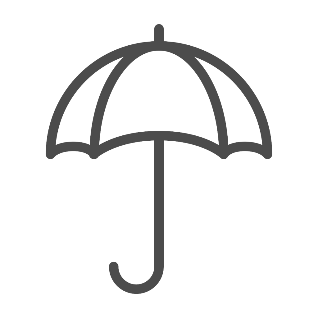 parapluie protection sociale